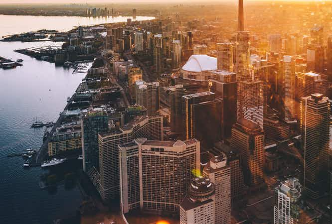 Best city to be a student in Canada 2021