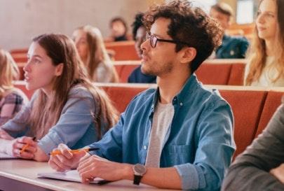 Classroom management for university educators
