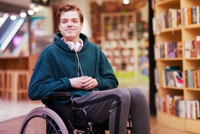 The ultimate guide to studying abroad with a disability