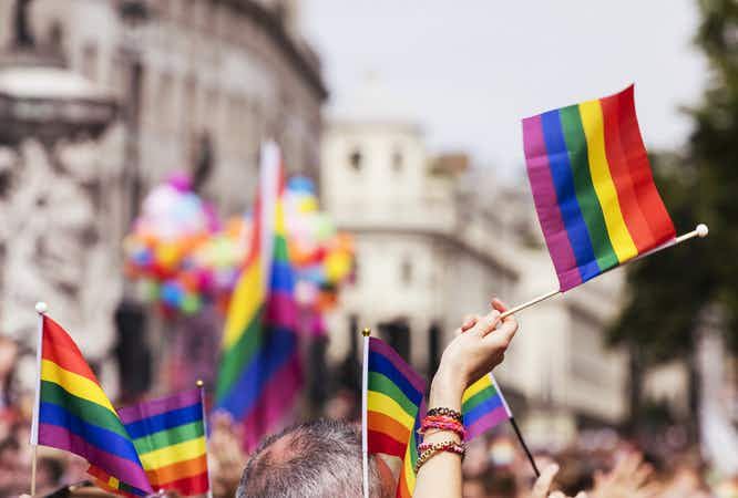 The ultimate guide to studying abroad as an LGBTQ+ student