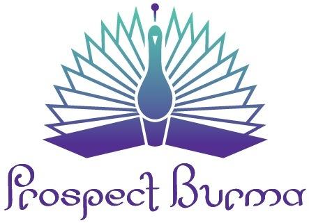 Prospect Burma logo