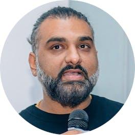 Akash Amin