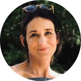 Christina Huber-Beran