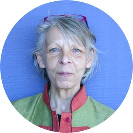 Christine Corroy