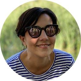 Dr Ana Abalos-Ramos