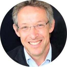 Dr Andreas Zehetner