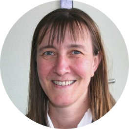 Dr Blandine Chorein