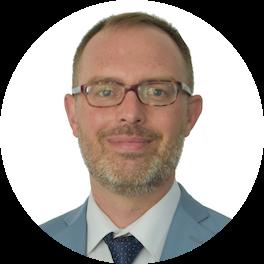 Dr Brian Seilstad