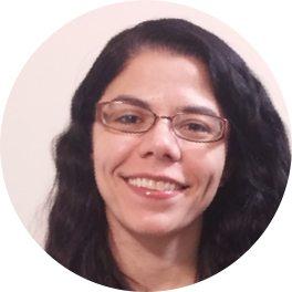Dr Danielle Freitas