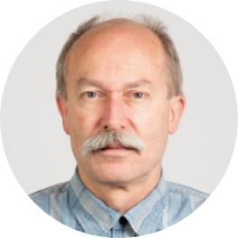 Dr Graeme Douglas Bird