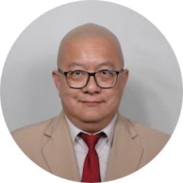 Dr Jimmy Teng