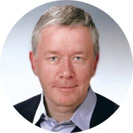 Dr Jürgen Paul Melzer