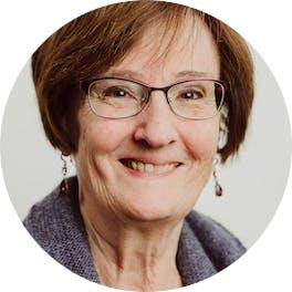 Dr Kaye Cook