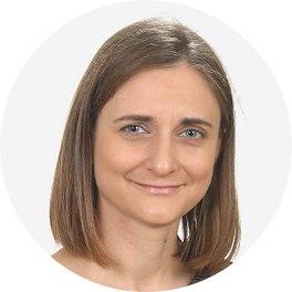 Dr Maria del Mar Jovani Sancho