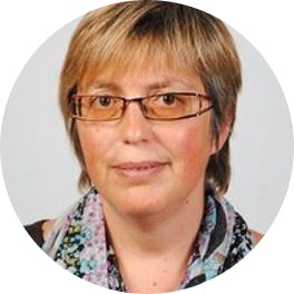 Dr Milena Metalkova-Markova