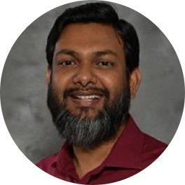 Dr Mohammad Hossain