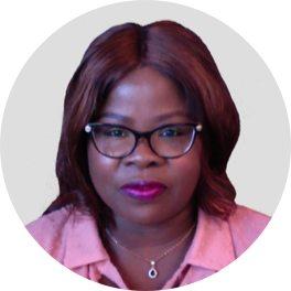Dr Omobolanle Omisade