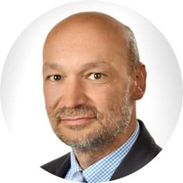 Dr Peter Zeller