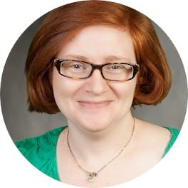 Dr Tara Mitchell