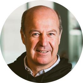 Eddy Van Hemelrijck