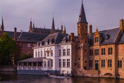 How to apply for a Belgium student visa