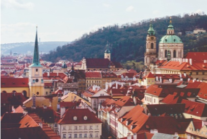 How to apply for a Czech Republic student visa