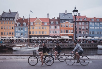 How to apply for a Denmark student visa