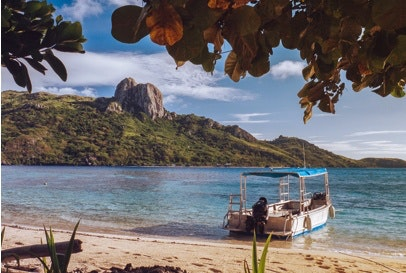 How to apply for a Fiji student visa