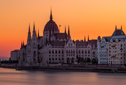 How to apply for a Hungary student visa