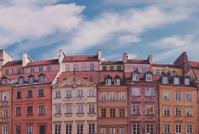 How to apply for a Poland student visa