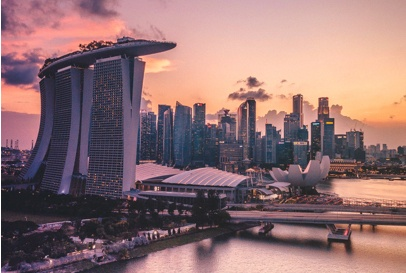 How to apply for a Singapore student visa