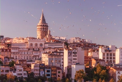 How to apply for a Turkey student visa
