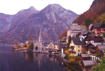 How to apply for a Austria student visa