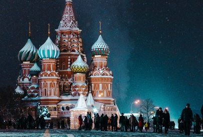 Russian grant means students could study abroad for free
