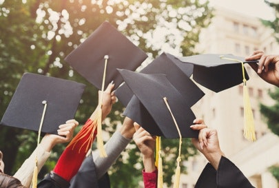 Types of undergraduate degrees