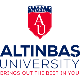 Altinbas University logo