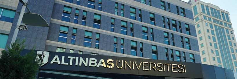 Altinbas University photo