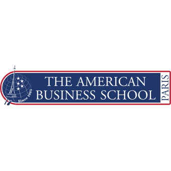 The American Business School of Paris logo