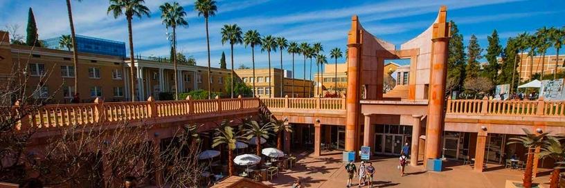 Arizona State University photo