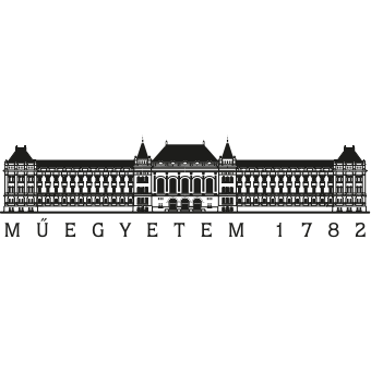 Budapest University of Technology and Economics Logo