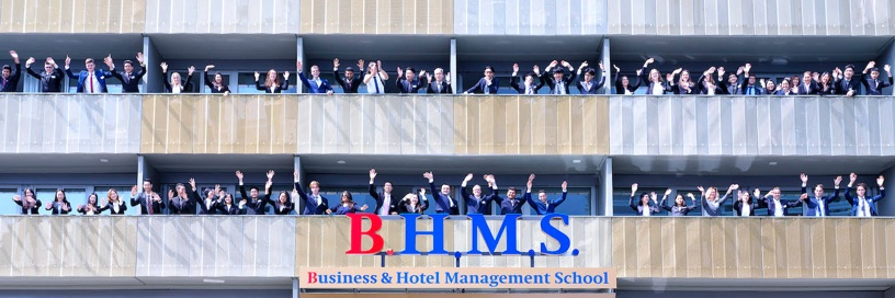 Business and Hotel Management School photo