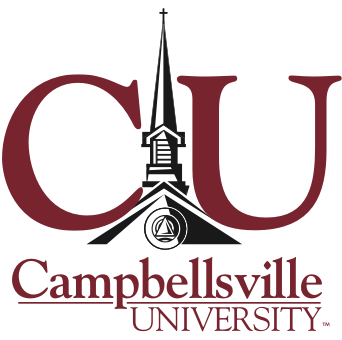 Campbellsville University Logo