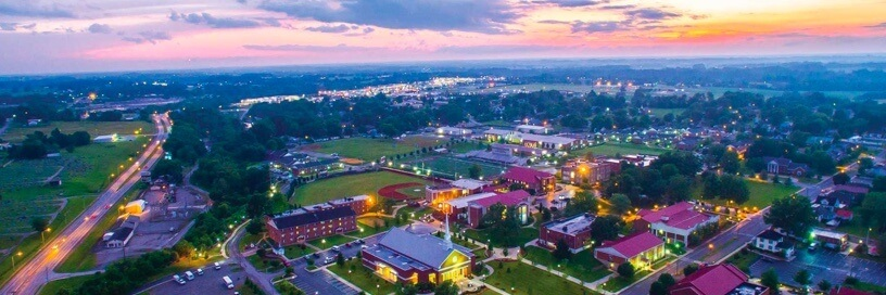 Campbellsville University photo