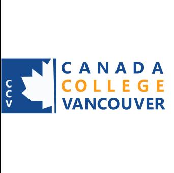 Canada College Vancouver logo