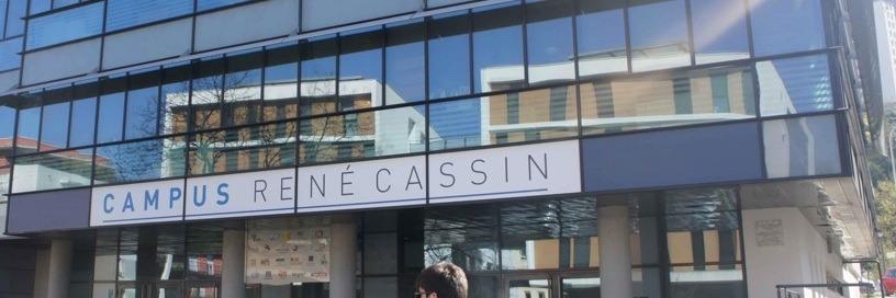 Centre d'Études Franco-Américain de Management photo