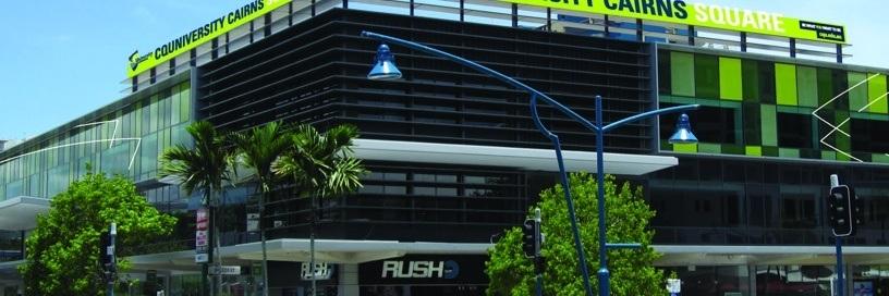 Central Queensland University photo