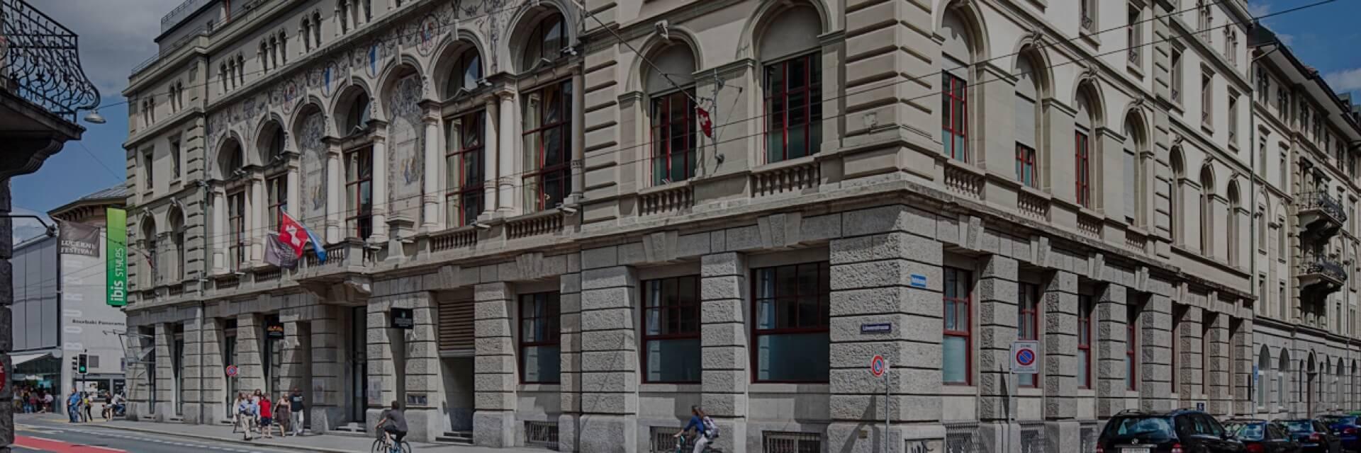 César Ritz Colleges