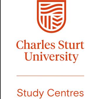Charles Sturt University, Melbourne Logo
