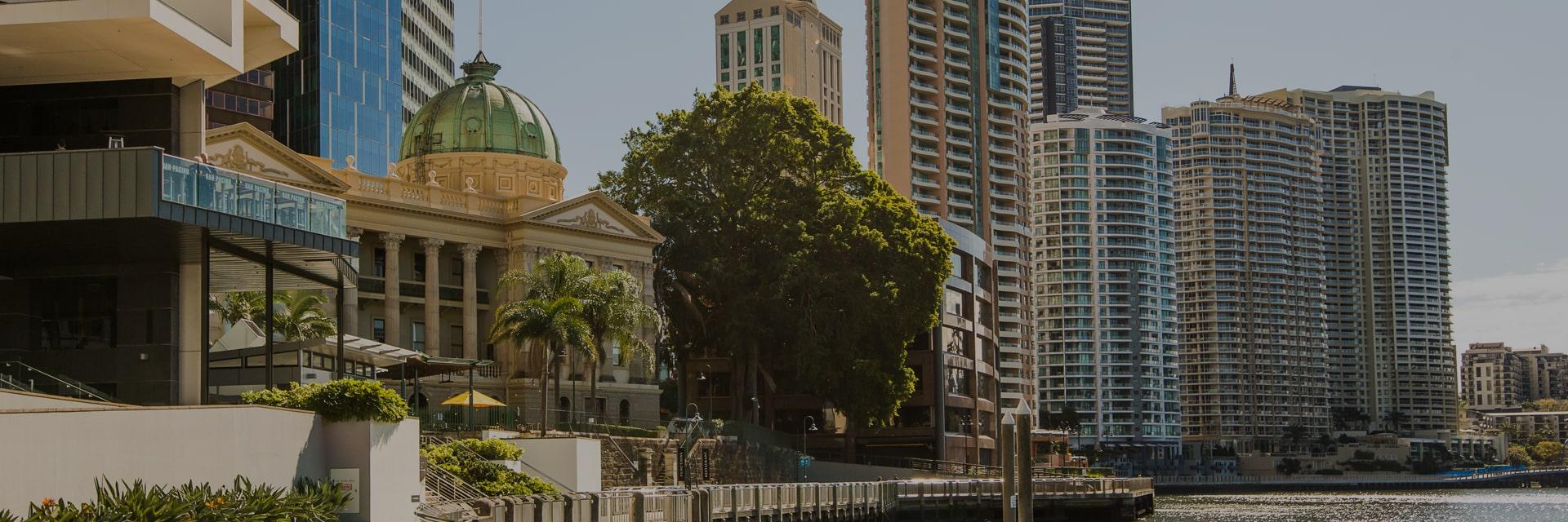 Charles Sturt University, Brisbane
