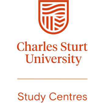 Charles Sturt University, Brisbane logo